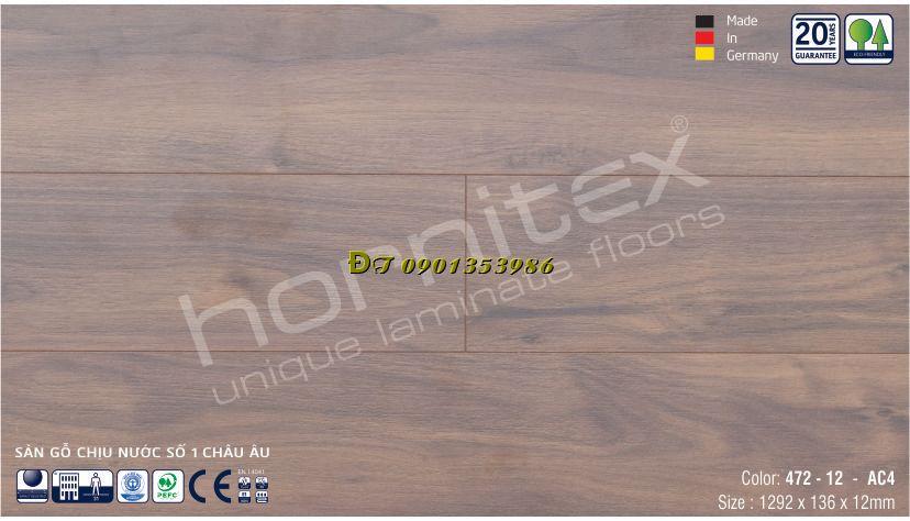 Sàn gỗ 472-12