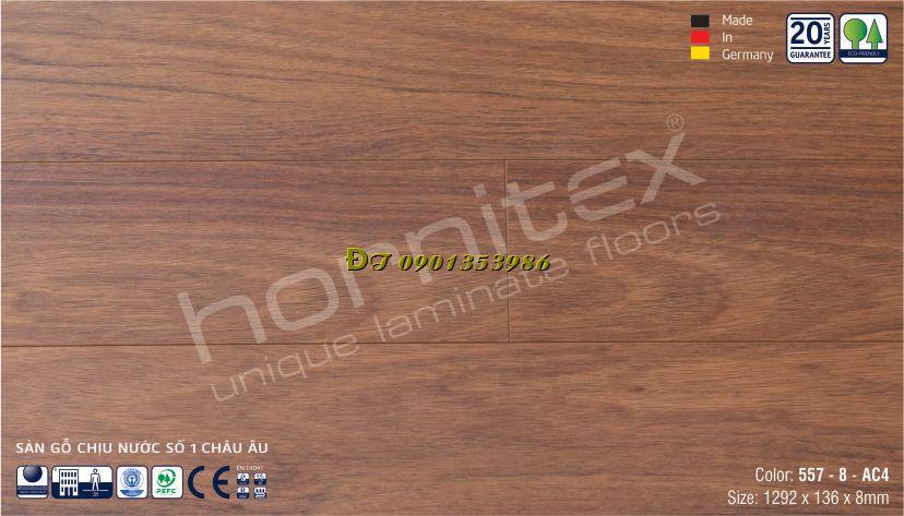 Sàn gỗ 557-8