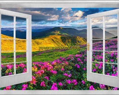 Cửa sổ DN2
