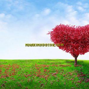 Tranh hoa F235