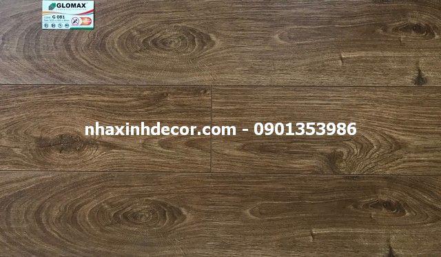 Sàn gỗ Glomax G081