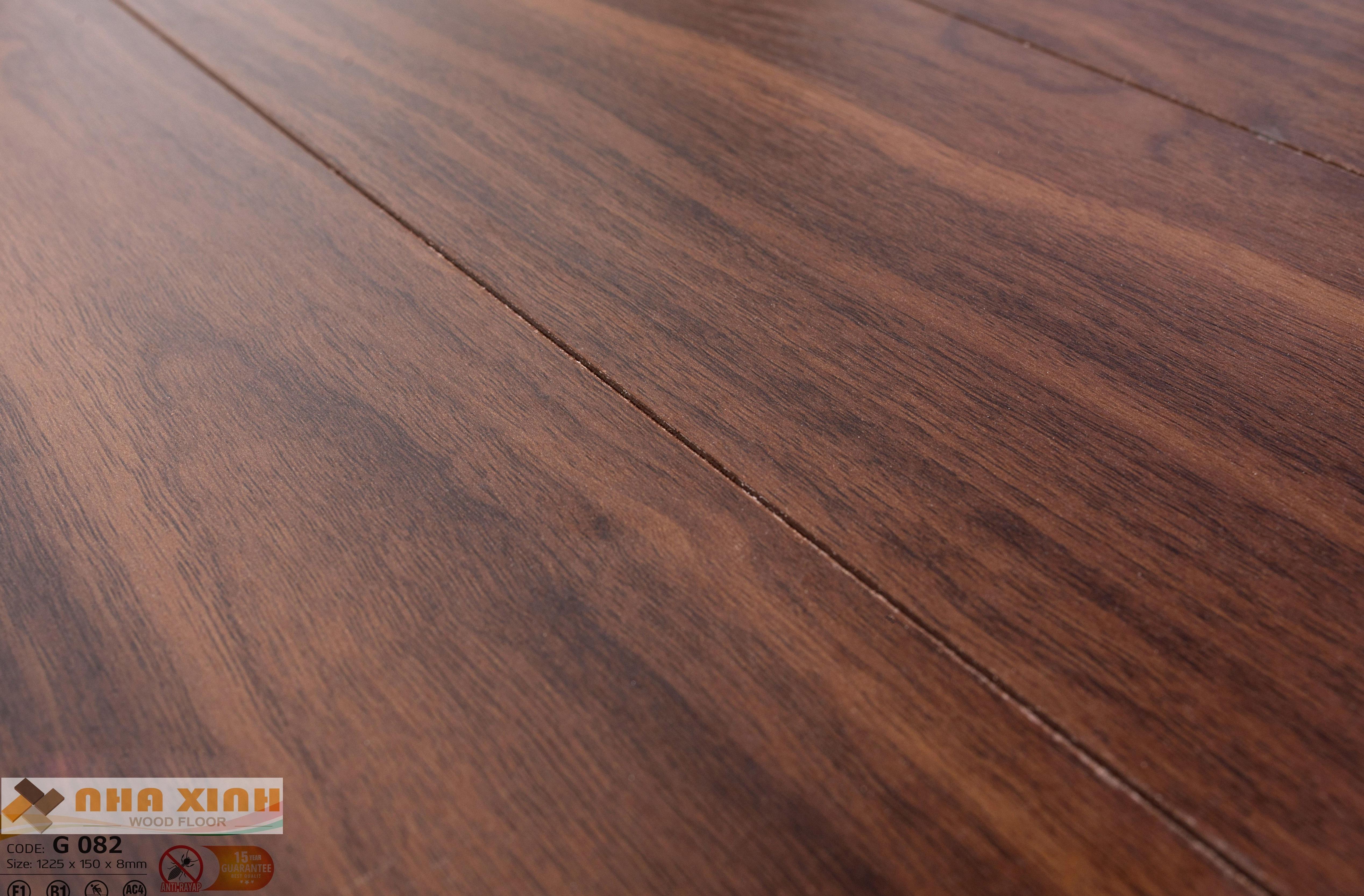 Sàn gỗ Glomax G082