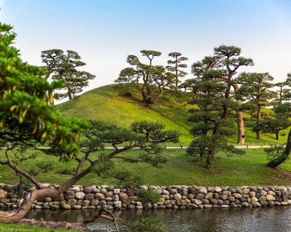 Tranh Phong Cảnh N539