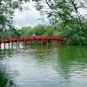 Tranh Phong Cảnh N64