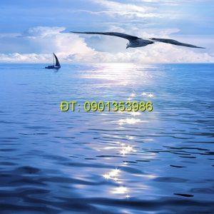 Tranh biển S115