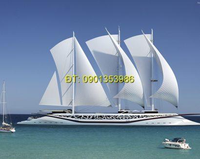 Tranh biển S13