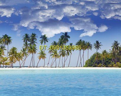 Tranh biển S179