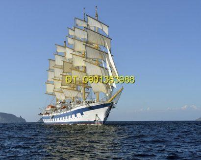Tranh biển S190