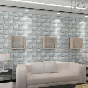 Nhà Xinh phân phối tấm ốp tường pvc giá rẻ