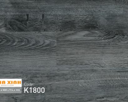 Sàn nhựa 2K Vinyl K1800