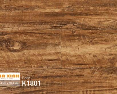 Sàn nhựa 2K Vinyl K1801