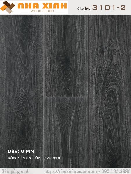 Sàn gỗ NHÀ XINH 3101-2