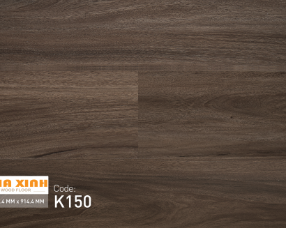 Sàn nhựa Nhà Xinh K150