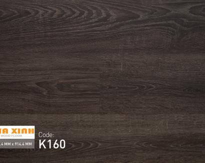 Sàn nhựa Nhà Xinh K160