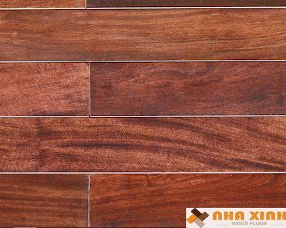 Sàn gỗ Căm Xe Engineer