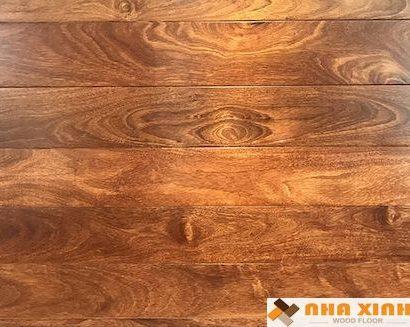 Sàn gỗ Giáng Hương Engineer