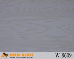 Tấm ốp tường vân gỗ nhà xinh 8601