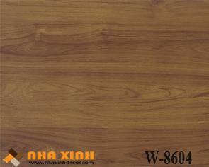Tấm ốp tường vân gỗ 8604