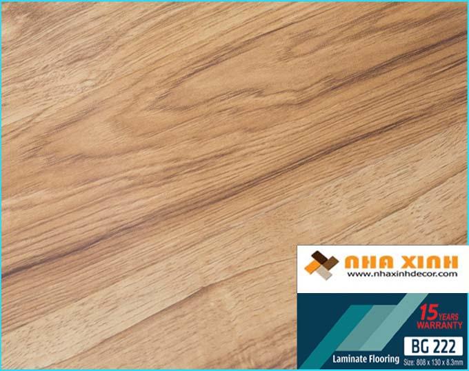Sàn gỗ Galamax BG-222