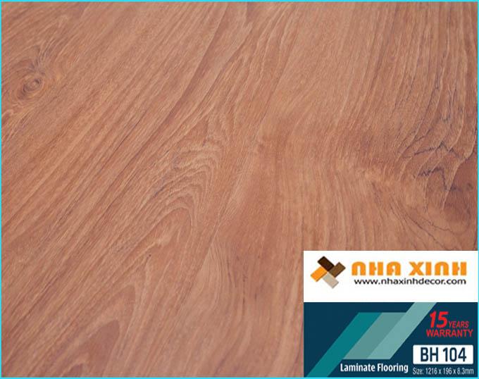 Sàn gỗ Galamax BH-104