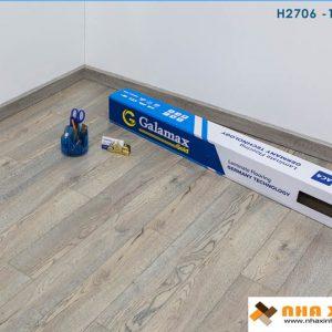 Sàn gỗ galamax H2706