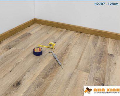 Sàn gỗ galamax H2707