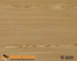 Tấm ốp tường vân gỗ 8609