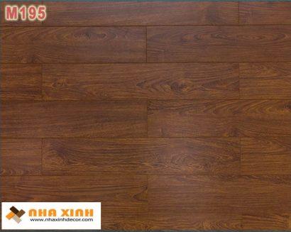 Sàn gỗ komos m195