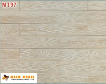 Sàn gỗ komos M197