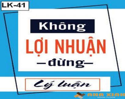 Tranh canvas LK-41