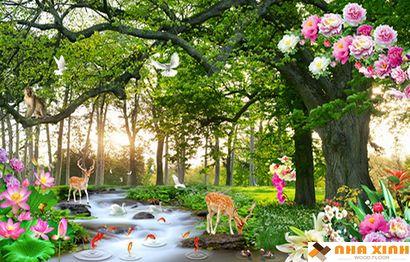 Tranh phong cảnh_035NT