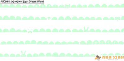 Giấy dán tường Dreamworld A5099-1